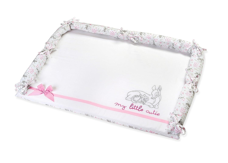Pink Dearest Bambi Dresser Cover Baby Bedding Design