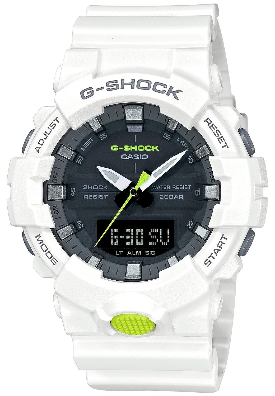 [カシオ]CASIO 腕時計 G-SHOCK ジーショック GA-800SC-7AJF メンズ B076SH7WBR