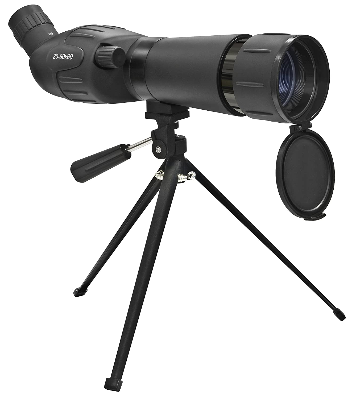 Bresser JUNIOR Spotty 20-60x60 Telescopio terrestre 8820100