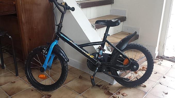 BTwin Jack Pirabike Bicicleta para niño, 40,64 cm: Amazon.es ...
