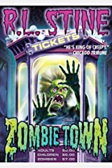 Zombie Town Kindle Edition