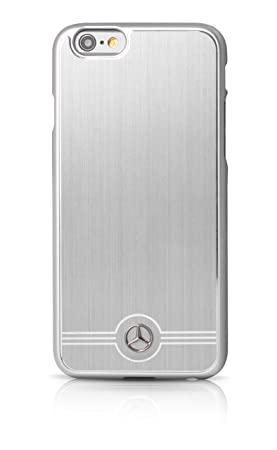 Mercedes Carcasa de Aluminio para iPhone 6 Plus: Amazon.es ...