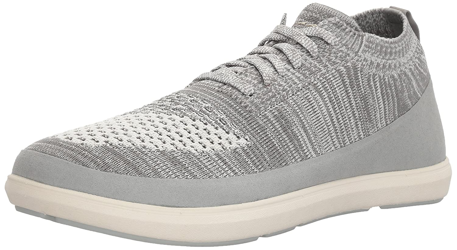 Altra Women's Vali Sneaker B071W9SDY2 6 Regular US|Light Gray