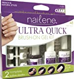 nailene gel nail kit instructions