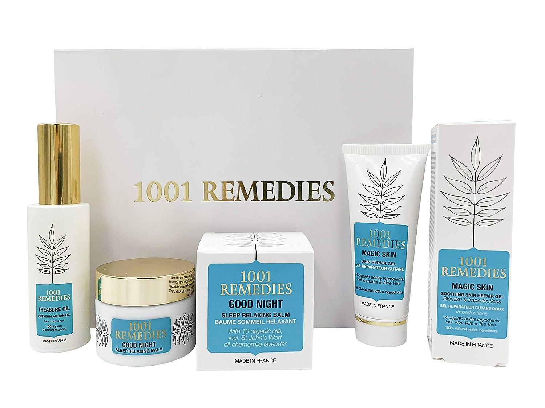 1001 Remedies Set de Belleza - Regalos Originales para Mujer ...