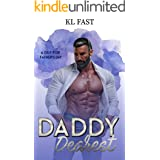Daddy Dearest (A DILF For Father's Day Book 5)
