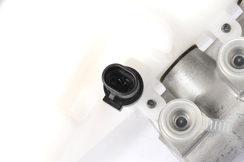 ACDelco 174-1229 GM Original Equipment Brake Master Cylinder Assembly