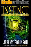 Instinct (A Jack Sigler Thriller Book 2)