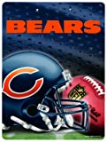 NFL Chicago Bears Clip Board