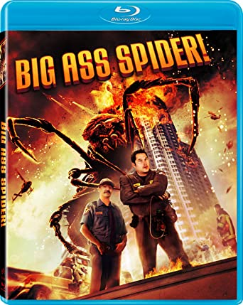 Movie big ass
