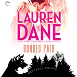 Bonded Pair: Cascadia Wolves, Book 6