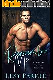 Remember Me (A Calendar of Love Novel Book 4)