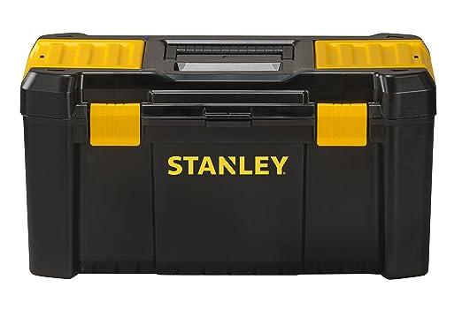 """38 opinioni per STANLEY- Cassetta porta utensili Essential 19"""""""