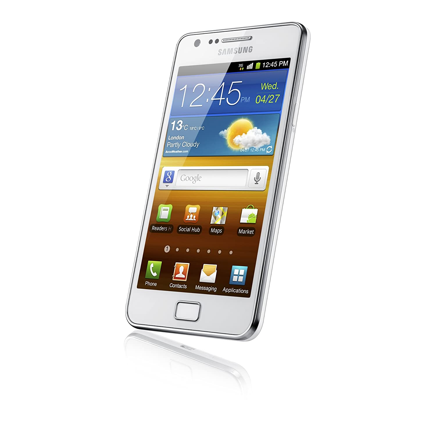 Samsung i9100 galaxy s ii 16gb sim free smartphone amazon samsung i9100 galaxy s ii 16gb sim free smartphone amazon electronics ccuart Image collections