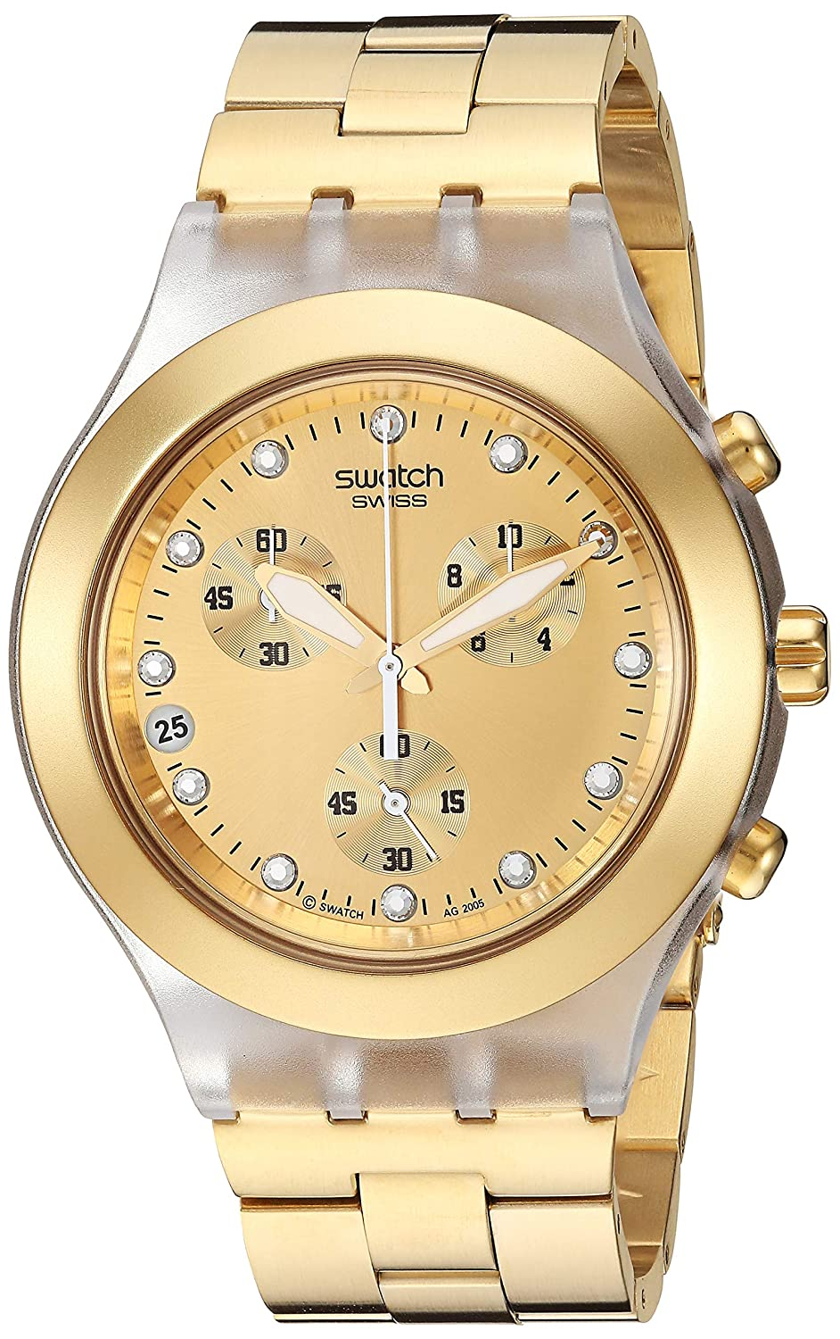 Swatch Full-Blooded – SVCK4032G
