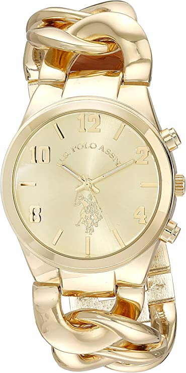 Reloj - U.S. Polo Assn. - para - USC40069: Amazon.es: Relojes