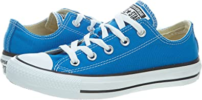 converse all star chuck taylor blu