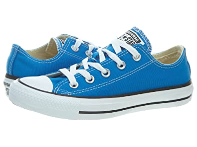 62b8868bd08 Converse Chucks Taylor Allstar Ox Electric Blu Unisex 139791F Style   139791F-BLU Size