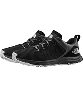 The North Face Mens Sestriere Trail Running Shoe