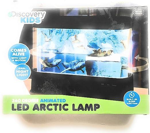 Kindermobel Wohnen New Discovery Kids Marine Lamp 360 Degree Animated Led Night Light Tropical Fish Pandeglangkab Go Id