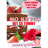 Dessert Cookbook: Cakes Recipe Book, No Bake Desserts, Tiramisu, Marshmallow, Ice Cream Recipe, Cakes, Simple Recipes of Treats (1) (English Edition)