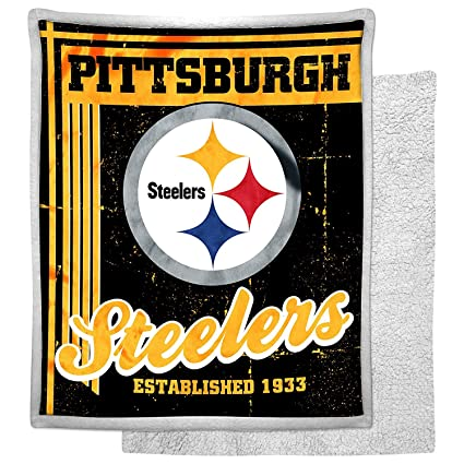 Amazon.com  NFL Pittsburgh Steelers