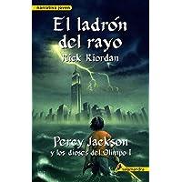 El ladrón del rayo (Percy Jackson y los