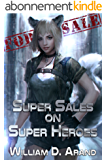 Super Sales on Super Heroes (English Edition)