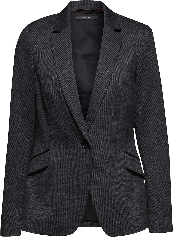 ESPRIT Collection Damen Anzugjacke