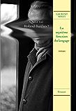 La septième fonction du langage: roman (Littérature Française) (French Edition)