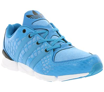 adidas Originals H Flexa W G65789 Blue - Chaussures Baskets basses Femme