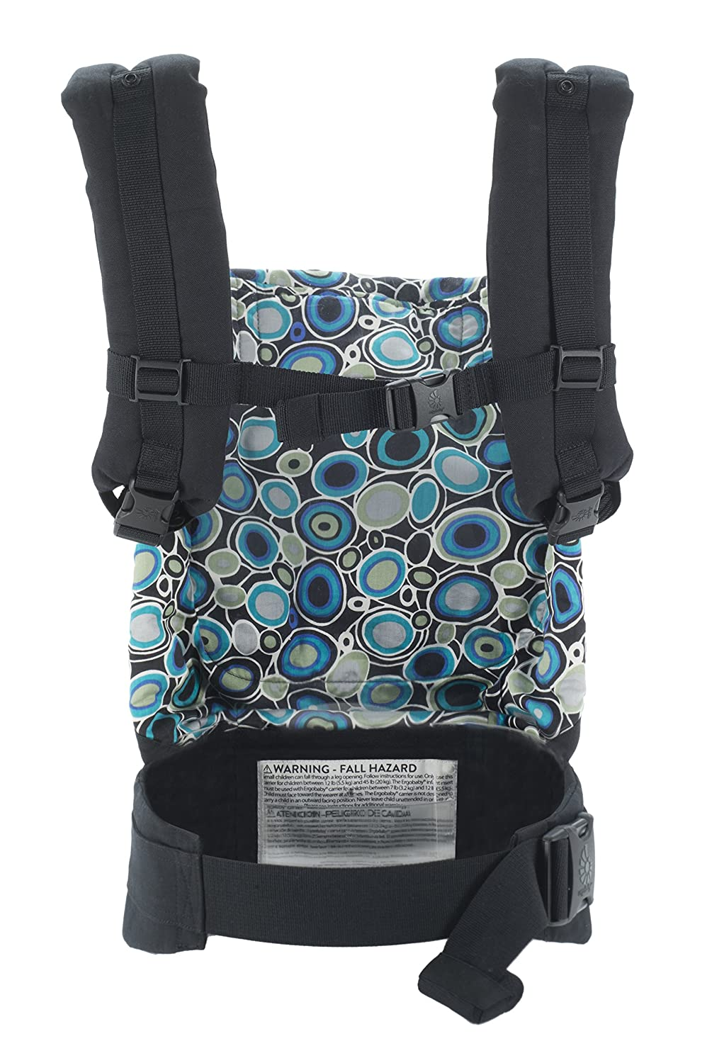 The Ergo Baby Carrier Instructions
