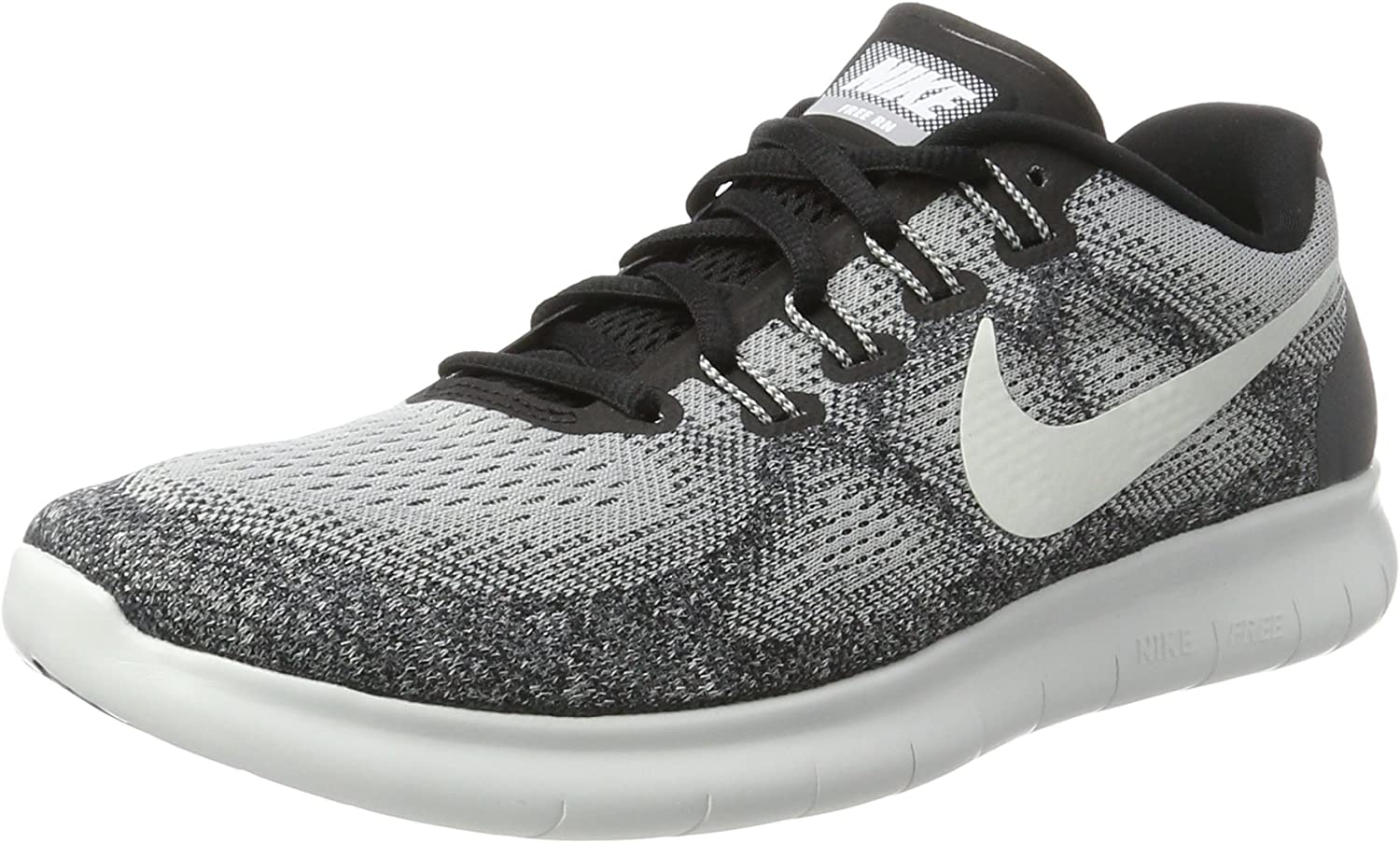 nuovo elenco up-to-date styling personalizzate Nike Men's Free 2017 Running Shoes: Amazon.co.uk: Shoes & Bags