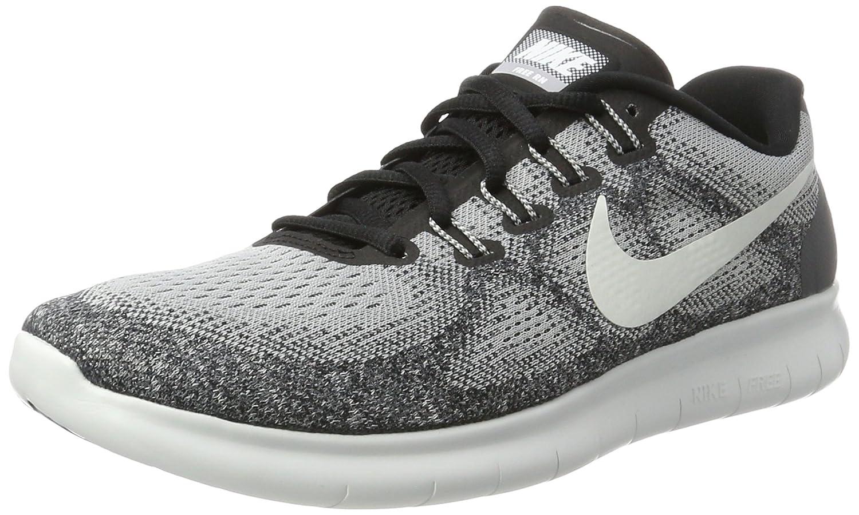 Nike Free RN 2017, Zapatillas de Running para Hombre
