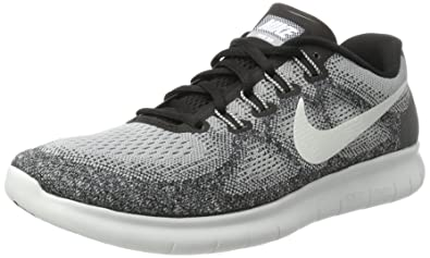 magasin d'usine 29950 55289 Nike Free Run 2017, Chaussures de Running Homme: Amazon.fr ...