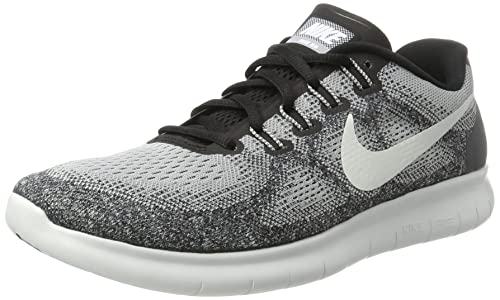02f3cab0785f Nike Men s Free 2017 Running Shoes  Amazon.co.uk  Shoes   Bags