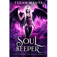Soul Keeper: Southern Soul Hunters Book 1 (English Edition)