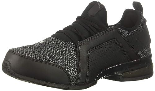 5314a1a93efe96 Puma Men s Leader Vt Fresh Sneaker  Amazon.co.uk  Shoes   Bags