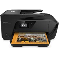 HP OfficeJet 7510 Inkjet All-in-One Printer with Duplex