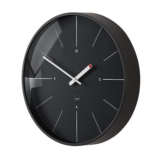 finest sigel wu artetempus horloge murale design radiopilote modle ondo diamtre with horloge. Black Bedroom Furniture Sets. Home Design Ideas