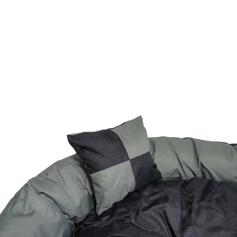 misura M: 85/x 70/x 20/cm lavabile Cuccia grande per animali letto per cucciolo o per cane letto XXL
