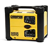 Champion Power Equipment 73536i 2000 Watt Stackable Portable Inverter Generator