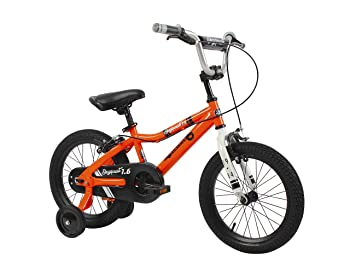 Duzy Customs 16'' Kid Bikes