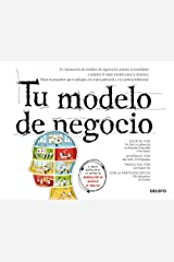 Tu modelo de negocio (Spanish Edition) Kindle Edition
