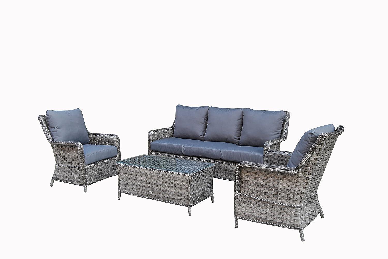 Signature Weave Mia, 3sitziges sofa