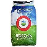 Concime Fertilizzante per Prato Bottos Slow Green 18-6-12 + 2 MgO - 25 Kg