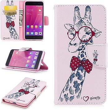 G-Hawk® Funda para ZTE Blade A520, Funda para iPhone y Funda para ZTE Blade A520 [Imagen] [Ranuras para tarjetas]: Amazon.es: Electrónica