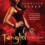 Tangled Threads: Elemental Assassin, Book 4