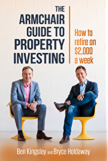 The barefoot investor the only money guide youll ever need ebook the armchair guide to property investing how to retire on 2000 a week malvernweather Choice Image