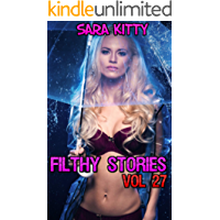 Filthy Stories Vol 27: Taboo Man of the House Story Bundle